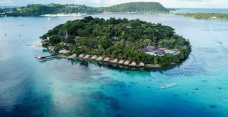 Iririki Island Resort & Spa - Port Vila