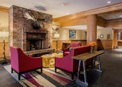Whistler Village Inn And Suites - Whistler - Lounge