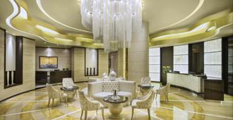 DAMAC Maison Cour Jardin - Dubai - Lobby