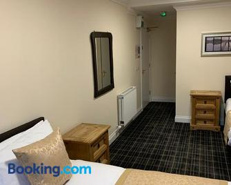 The Royal Guesthouse - Dingwall - Bedroom