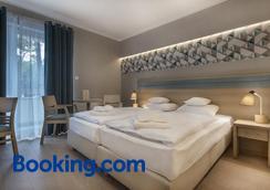 Hotel Cesarskie Ogrody - Świnoujście - Bedroom