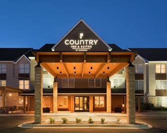 Country Inn & Suites by Radisson, Minneapolis West - Plymouth - Gebäude