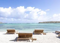 Le Sereno - Gustavia - Playa