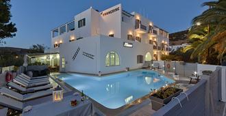 Francoise Hotel - Galissas