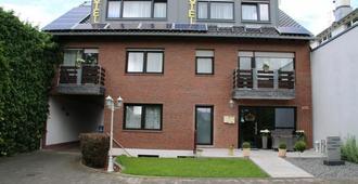 Garten Hotel Bonn - Βόννη - Κτίριο
