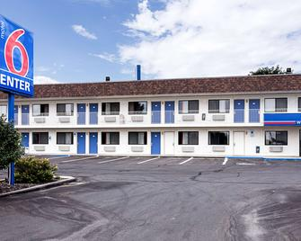 Motel 6 Ontario Or - Ontario - Building