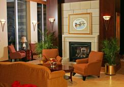 Homewood Suites by Hilton Philadelphia-City Avenue - Philadelphia - Aula