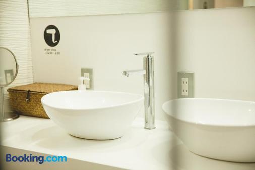 Guest House Maruya - Atami - Bathroom