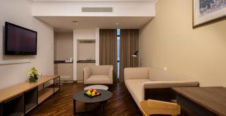 YWCA Fort Canning Lodge - Singapura - Sala de estar