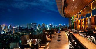 Bangkok Marriott Hotel Sukhumvit - Bangkok - Lounge