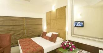 Hotel Express Towers - Вадодара - Спальня