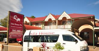 Isla House PA - Brisbane - Byggnad