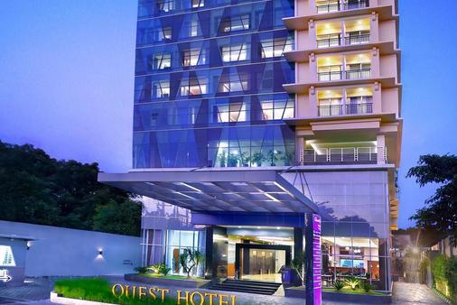泗水探索酒店 - 泗水 - 泗水 - 建築