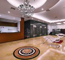 Quest Hotel Darmo - Surabaya By Aston