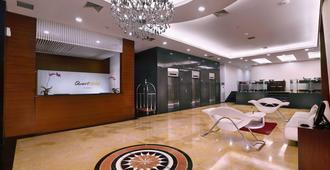 Quest Hotel Darmo - Surabaya By Aston - סוראבאיה - לובי