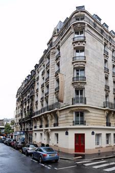 La Manufacture - Παρίσι - Κτίριο