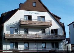 Hotel Seehaus - Horn-Bad Meinberg - Building