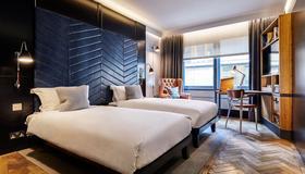 The Hoxton, Shoreditch - London - Bedroom