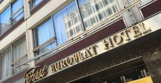 First Euroflat Hotel - Brussels