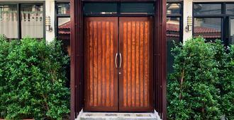 Sumalee Residence - 芭達雅 - 室外景