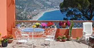 B&b Casa Lanfranchi - Taormina - Balcony