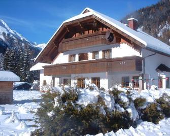 Landhaus Rainer - Mallnitz - Gebäude