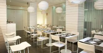 澤尼特奧爾加斯伯爵酒店 - 馬德里 - 馬德里 - 餐廳
