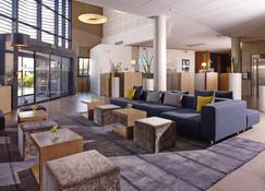 Holiday Inn Express Toulouse Airport - Blagnac - Reception