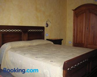 Agriturismo Colombarola - Sona - Bedroom