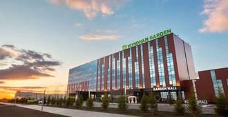 Wyndham Garden Astana - Astana