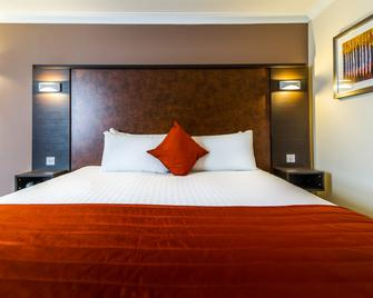 Dragonfly Hotel Bury St Edmunds - Bury St. Edmunds - Bedroom
