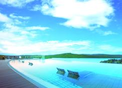 New Akan Hotel - Kushiro - Pool