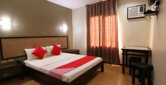 OYO 110 Asiatel Hotel - Manila - Bedroom