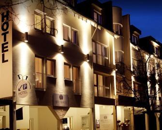 Hotel Princess - Plochingen - Building