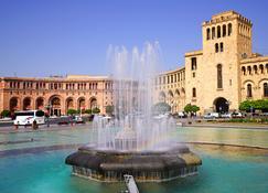 Mbm Hotel Yerevan - Erivan