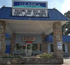 Ozarka Lodge
