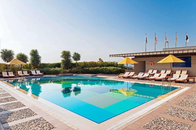 Novotel Istanbul Zeytinburnu - Istanbul - Pool