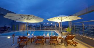 Golden Tulip Westlands Nairobi - Ναϊρόμπι - Πισίνα