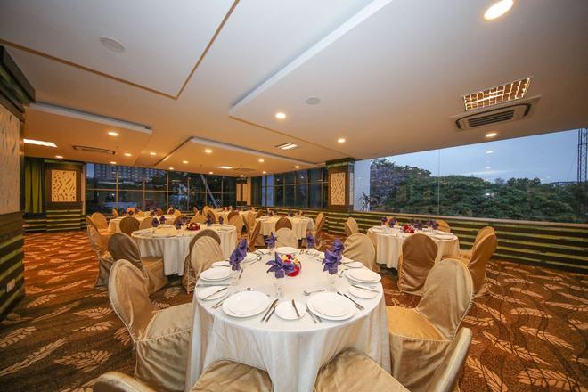 Golden Tulip Westlands Nairobi - Nairobi - Sala de banquetes