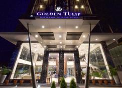 Golden Tulip Westlands Nairobi - Nairobi - Gebouw