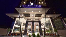 Golden Tulip Westlands Nairobi - Ναϊρόμπι - Κτίριο