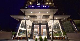 Golden Tulip Westlands Nairobi - Найроби - Здание