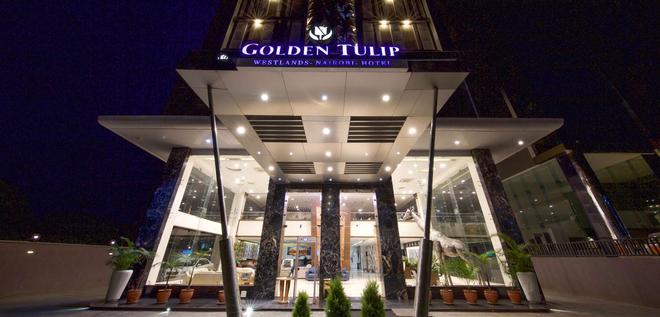 Golden Tulip Westlands Nairobi - Nairobi - Edificio