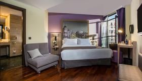 Leonardo Hotel Madrid City Center - Madrid - Sovrum