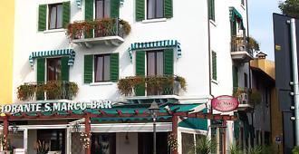 Hotel San Marco - Garda - Edifício