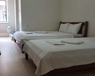 Hakbilir Pansiyon - Amasra - Bedroom
