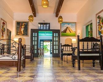 Hotel Kuklin - Mérida
