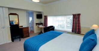 Atlantic Hotel - Tenby - Bedroom