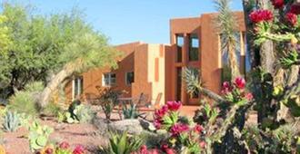 The SunCatcher Fine Country Inn - Tucson