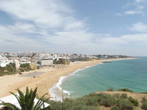 Frentomar - Albufeira - Beach